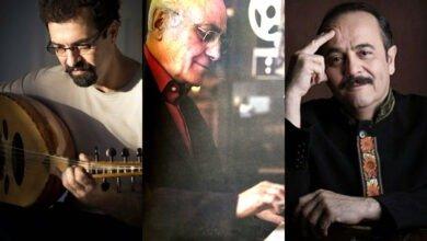 Photo of داوران بیستویکمین جشنواره موسیقی زرتشتیان سراسر دنیا
