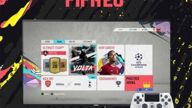 Photo of آغاز ثبتنام بازی FIFA20 بر روی کنسول PS4